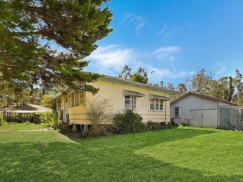 86 Woodenbong Road Bonalbo, NSW 2469