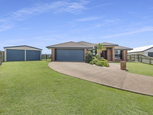 10 Comino Court Bundaberg North, QLD 4670