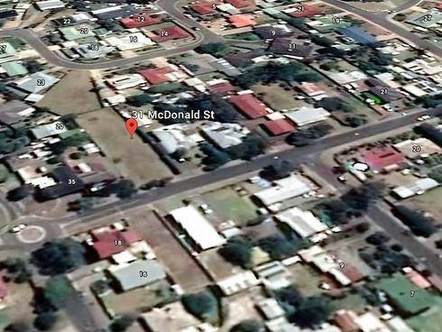 31 McDonald Street Hayborough, SA 5211