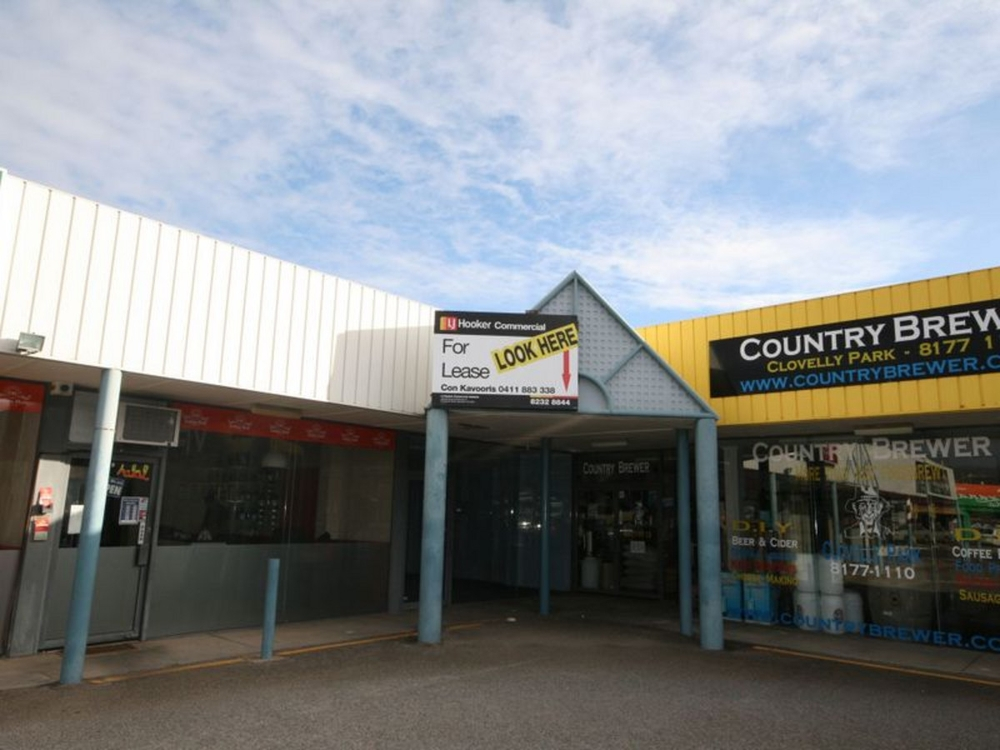Shop 6/1240-1242 South Road Clovelly Park, SA 5042