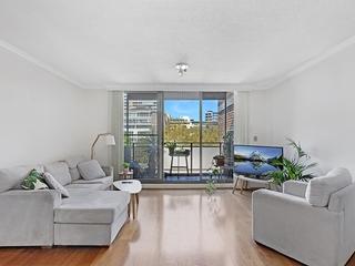 36/11-33 Maddison Street Redfern , NSW, 2016