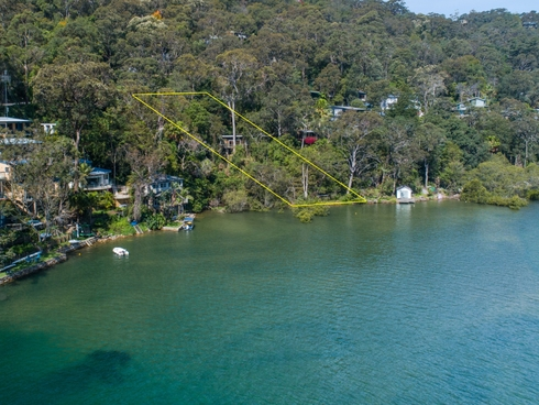Lot 32/72 McCarrs Creek Road Church Point, NSW 2105