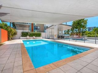 209/60 Riverwalk Avenue Robina , QLD, 4226