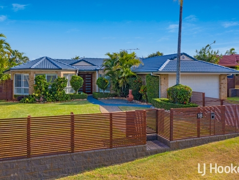 18 Newlands Street Redland Bay, QLD 4165
