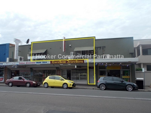 Suite 16/76 Station Street Wentworthville, NSW 2145