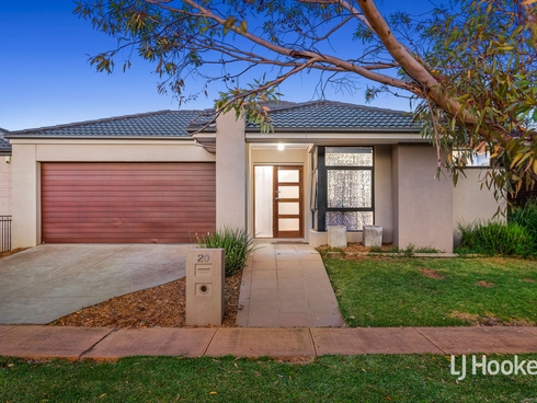 20 Bevan Court Point Cook, VIC 3030