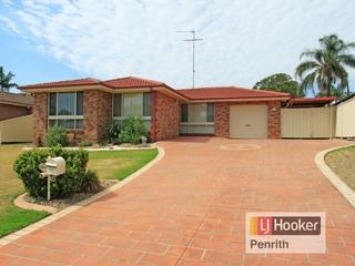 104 Greenbank Drive Werrington Downs , NSW, 2747