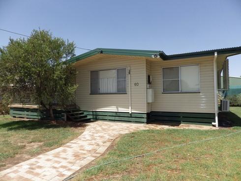 60 Russell Street Wallumbilla, QLD 4428