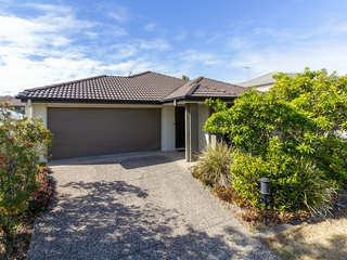 6 Cottonwood Crescent Springfield Lakes , QLD, 4300