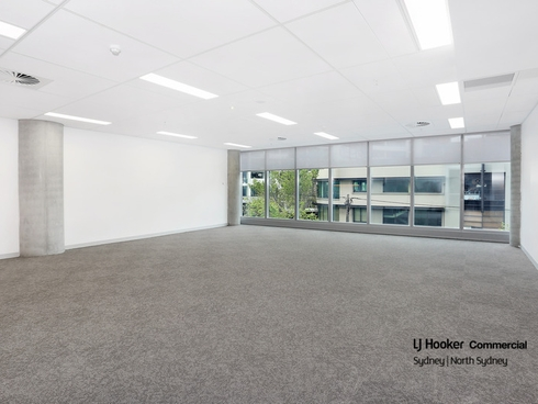 Level 3/Suite 311/480 Pacific Highway St Leonards, NSW 2065