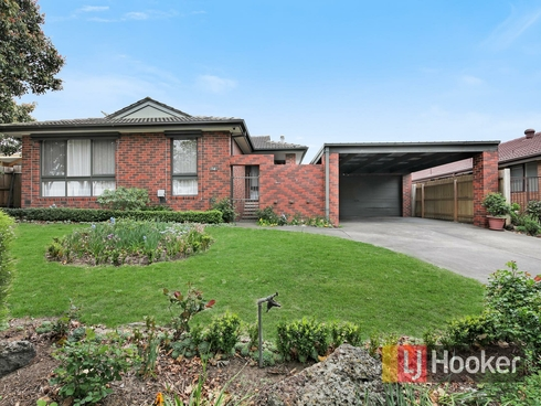 14 Matthew Flinders Avenue Endeavour Hills, VIC 3802