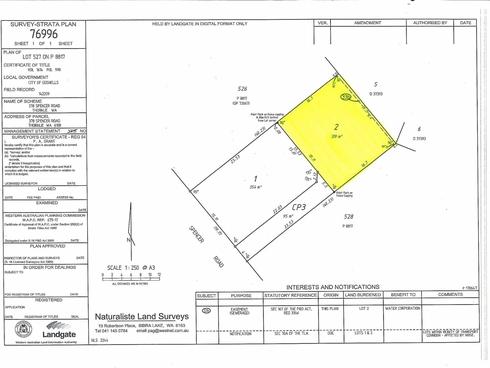 Lot 2 378 Spencer Road Thornlie, WA 6108