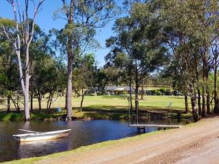 Wollombi Road Lochinvar, NSW 2321