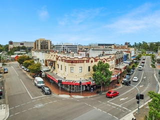 282-288 Peats Ferry Hornsby, NSW 2077