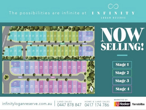 Lot 1344/366 Chambers Flat Road Logan Reserve, QLD 4133