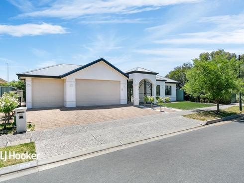 10 Hinchinbrook Avenue Mawson Lakes, SA 5095