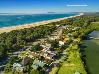 6 South Beach Road Brunswick Heads , NSW, 2483