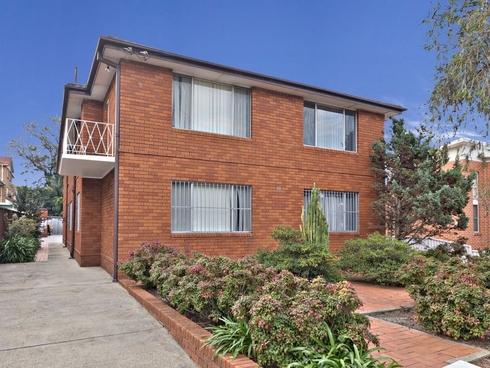 6/11 McKern Street Campsie, NSW 2194