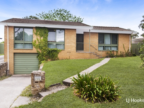 6 Inlander Crescent Flynn, ACT 2615
