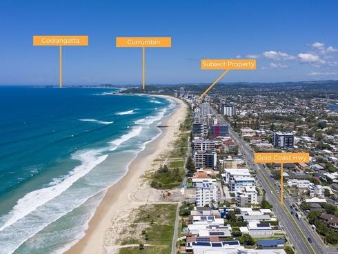 2/1142 Gold Coast Highway Palm Beach, QLD 4221