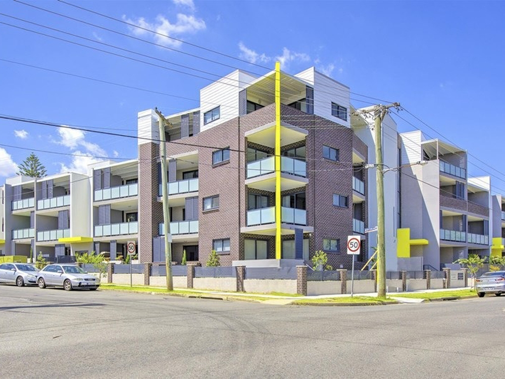 13/278-282 Railway Terrace Guildford, NSW 2161
