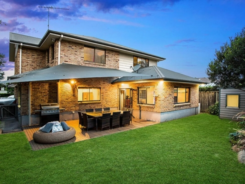 6 Eucalyptus Place Warriewood, NSW 2102