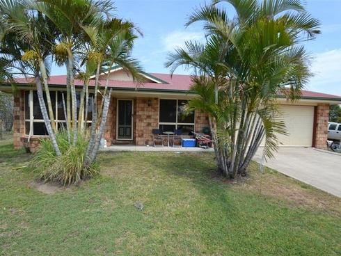 Lot 1 Eyles Road Bowen, QLD 4805