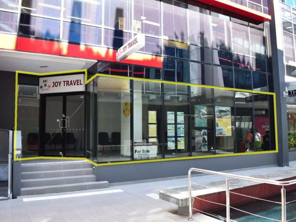 5 Lawson Street Southport, QLD 4215