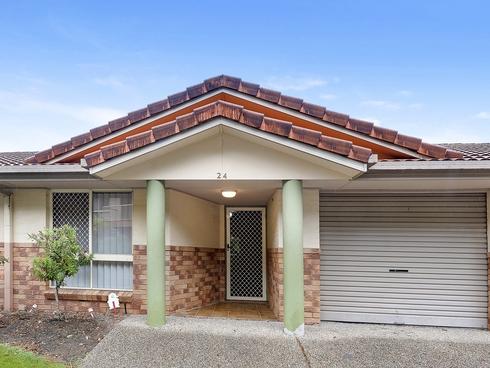 24/232 Guineas Creek Road Elanora, QLD 4221