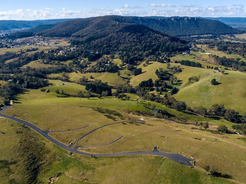 Lot 3 Governor Gipps Road South Bowenfels, NSW 2790