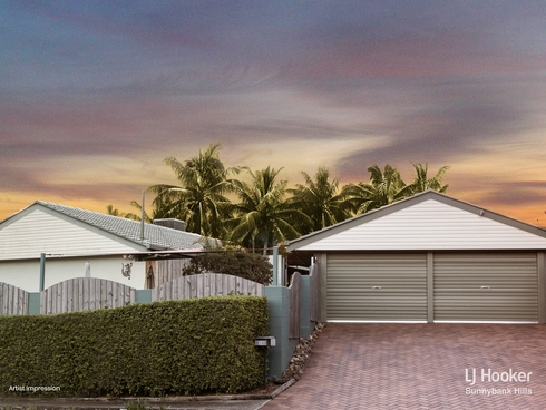 14 Satinwood Street Algester, QLD 4115