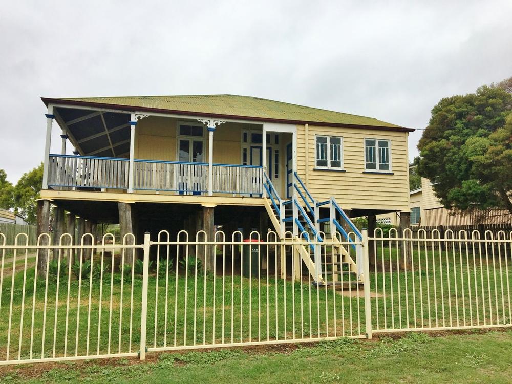 84 Baynes Street Wondai, QLD 4606