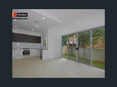 107 Lucinda Avenue Bass Hill, NSW 2197