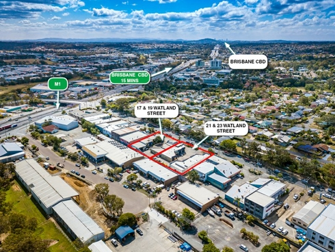 17-23 Watland Street Springwood, QLD 4127
