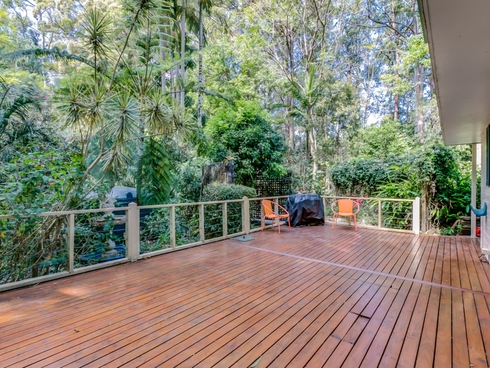 1957 Springbrook Road Springbrook, QLD 4213