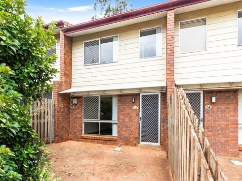 24/6 O'Brien Street Harlaxton, QLD 4350