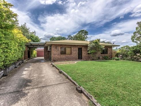 20 Burgoyne Street Bundamba, QLD 4304
