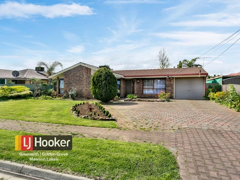 5 Waikerie Avenue Hope Valley, SA 5090