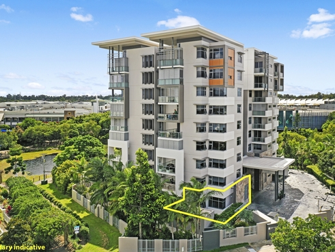 1/38 Riverwalk Avenue Robina, QLD 4226