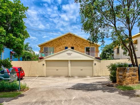 1/14 Lincoln Street Wilston, QLD 4051