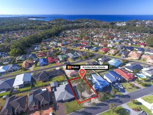 90 Golden Wattle Drive Ulladulla, NSW 2539