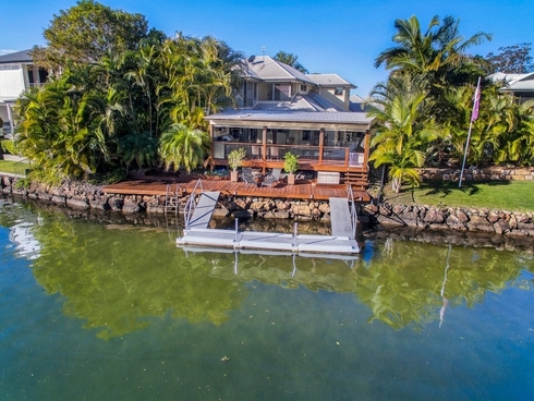 10 Karinya Place Twin Waters, QLD 4564