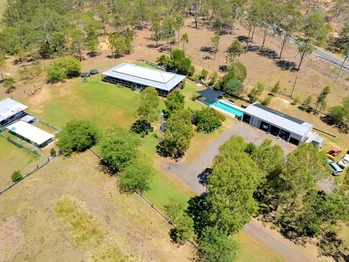 1144-1176 Rosewood Laidley Road Grandchester, QLD 4340