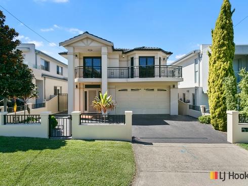 4 Annie Street Hurstville, NSW 2220