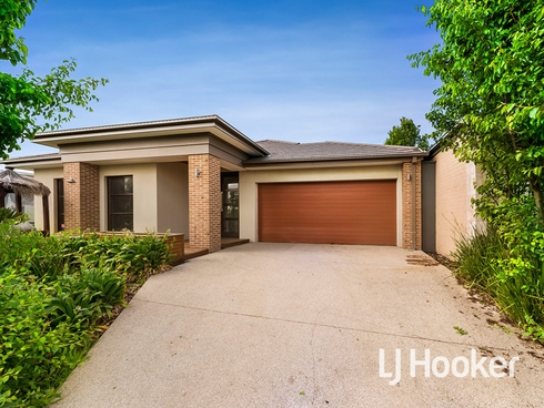 5 Bankton Avenue Cranbourne East, VIC 3977