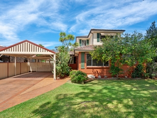 24 Jinchilla Road Terrey Hills , NSW, 2084