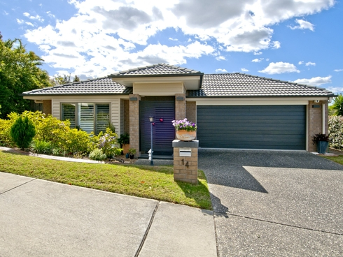 14 Ridgevale Blvd Holmview, QLD 4207