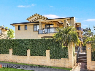 5/93-95 Clyde Street Guildford , NSW, 2161