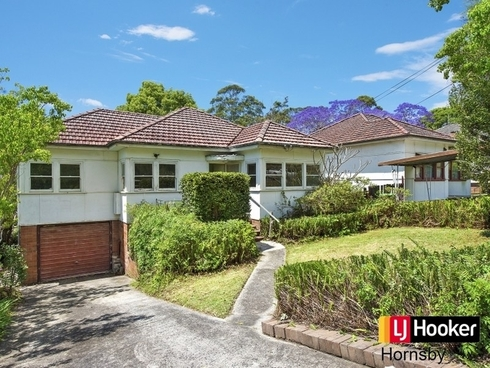 28 Sherbrook Rd Hornsby, NSW 2077
