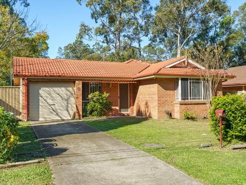 9 De Lisle Drive Watanobbi, NSW 2259